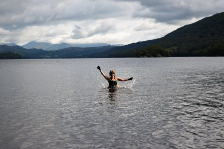 coniston water