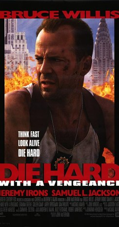 Die Hard - With a Vengence