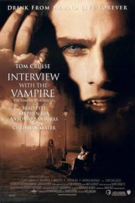 The Interview with the Vampire