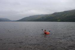 loch earn swim